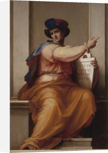 The Prophet Isaiah by Bartolomeo di Giovanni