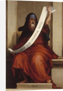 The Prophet Hiob by Bartolomeo di Giovanni