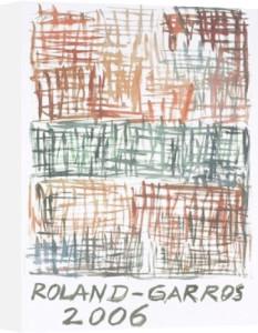 Roland Garros, 2006 by Gunther Forg