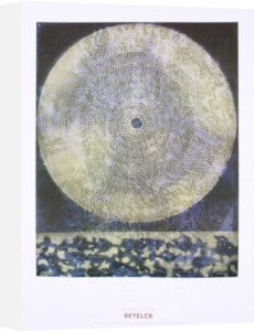 Birth of a Galaxy by Max Ernst