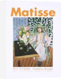 The Black Table (La Table Noire) by Henri Matisse