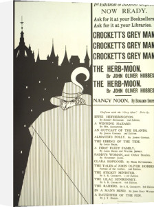 Crockett's Grey Man by Horron