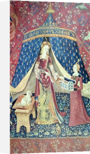 Cluny Tapestries by Cluny