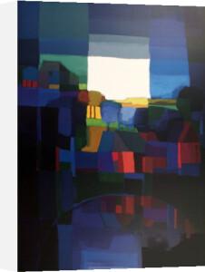 Quietness by Ton Schulten