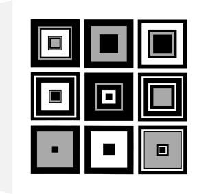 Squares by Erin Rafferty