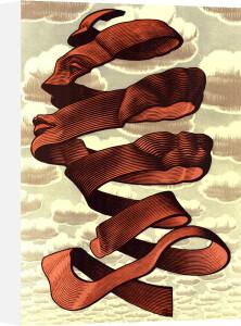 Rind by M.C. Escher