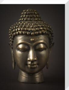 Buddha by Assaf Frank