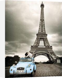 Paris - Romance by Anonymous