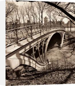Central Park Bridges 3 by Christopher Bliss