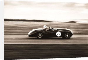 Roadster by Vintage Photography