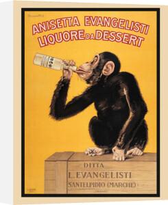 Anisetta Evangelisti by Anonymous