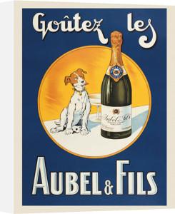 Goutez les Aubel & Fils by Anonymous
