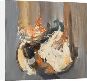 Falling 1 by Marie T. Van Engelshoven