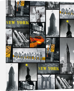 New York Repeat by Anonymous