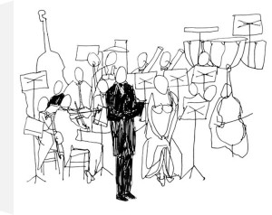 Concert, 2009 by Cedric Chavelot
