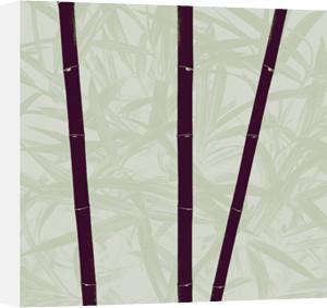 Bambous, 2006 by Davide Polla