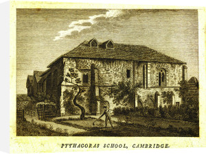 Pythagoras School, Cambridge by National Railway Museum