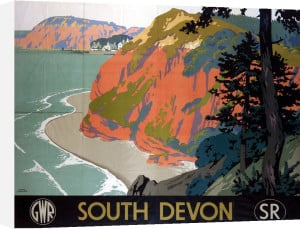 South Devon - GWR by National Railway Museum