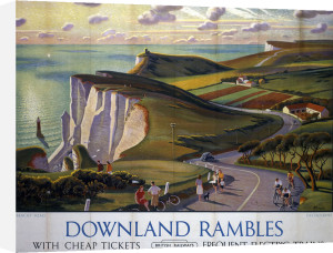 Downland Rambles by National Railway Museum