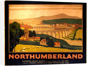 Northumberland by National Railway Museum