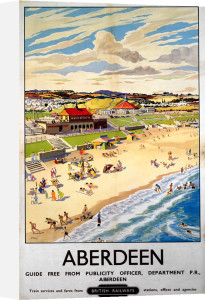 Aberdeen by National Railway Museum