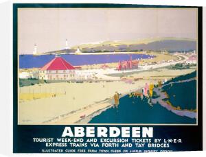 Aberdeen - Tickets by National Railway Museum
