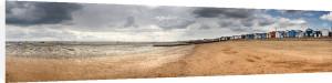 Southend-On-Sea Beach I by Richard Osbourne