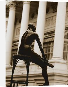Ballerina (Sepia) by Panorama London