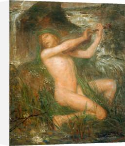 The Nix by Ernst Josephson
