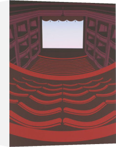 Theatre Royal by Perry King