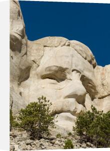 Mount Rushmore, Keystone, Black Hills South Dakota, USA by Sergio Pitamitz