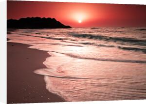 Sea by Assaf Frank