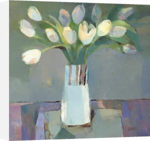 Tulips by Sarah Simpson