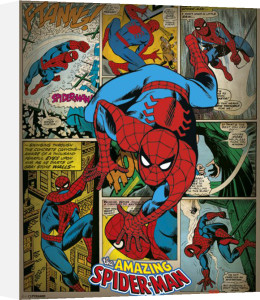 Spider-Man - Retro by Marvel Comics