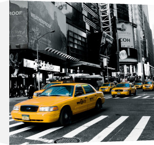 City Streets II by Joseph Eta