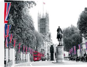 Whitehall by Joseph Eta