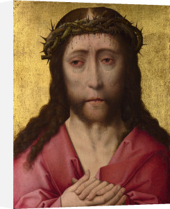 Christ Crowned with Thorns by Dirck Bouts