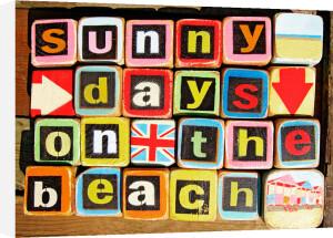 Sunny Days by Norfolk Boy
