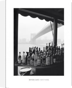 River Cafe - New York by Anonymous