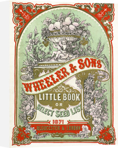 Wheeler & Sons Little Book by Wheeler & Sons