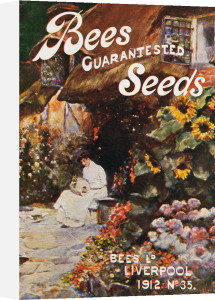 Bees Guarantested Seeds by Bees Ltd