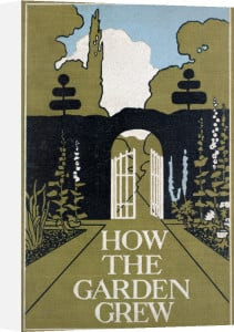 How the Garden Grew by Muad Maryon