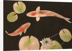 Pond 2 by Rosie Scott