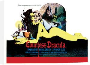 Countess Dracula by Hammer