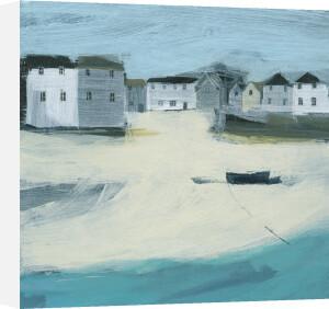 Across the Sand 1 by Hannah Cole