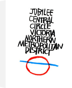 Jubilee, Central, etc. by Stephen Anthony Davids