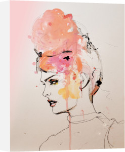 Insouciant, 2011 by Leigh Viner