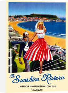 Sunshine Riviera by Sandra Jacobs