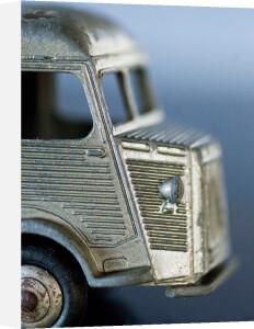 Citroen Van - Profile by Kim Sayer