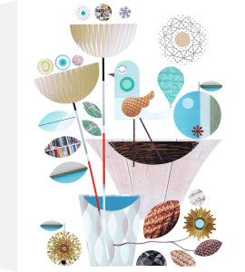 Spring Dreaming by Ellen Giggenbach